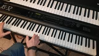 I Can't Tell You Why Piano Lesson By Paul