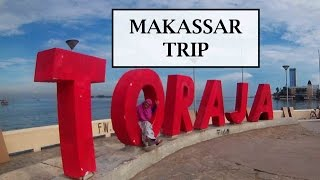 JUWITAS TRAVEL DIARY MAKASSAR TRIP  PesonaIndonesia WonderfulIndonesia