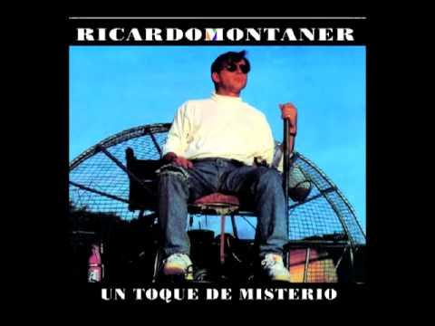 Ricardo Montaner: Un toque de misterio (1990) - Álbum Completo