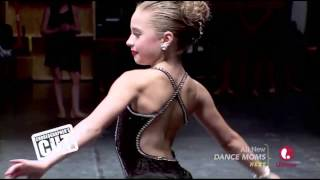 Out Of My Mind - Mackenzie Ziegler - Full Solo - Dance Moms: Choreographer's Cut