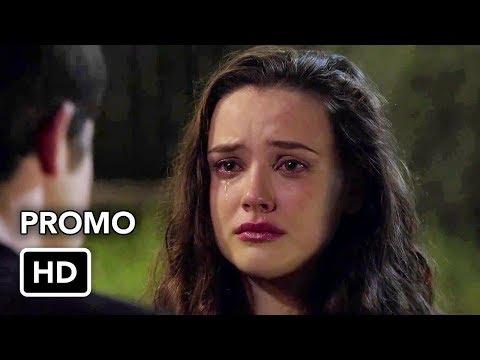 13 Reasons Why Season 2 Teaser 2