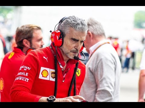 Ferrari ousa ao tirar Arrivabene quando já parecia capaz de ser campeã | GP às 10