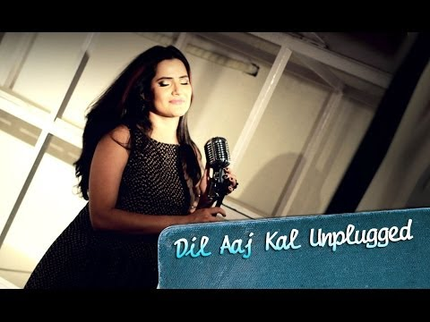 Dil Aaj Kal (Reprised Version) | Sona Mohapatra | Purani Jeans | Tanuj Virwani & Aditya Seal