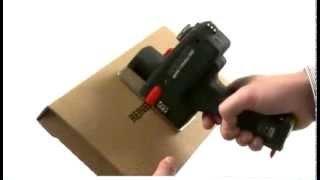 Reiner speed-i-Marker-940 - Berührungslos Beschriften