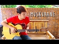 Download Video (Arijit Singh) Muskurane - Nathan Fingerstyle