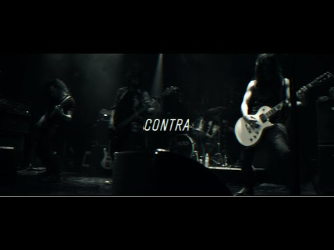 AGAINST - CONTRA [VIDEO OFICIAL HD]
