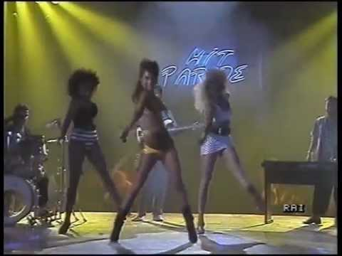 Sabrina Salerno__Boys (Live Hit Parade 1987)