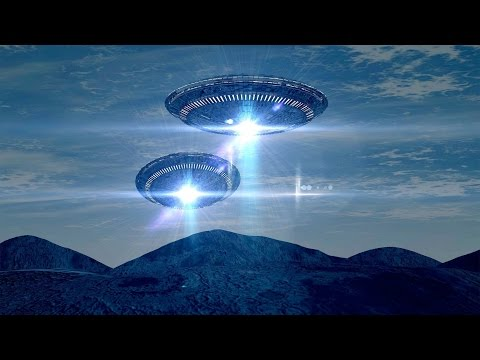 UFO Secret – Contacts with Time Travelers