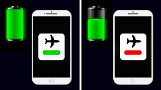 The Truth About Airplane Mode and 20 Myths About Your Phone