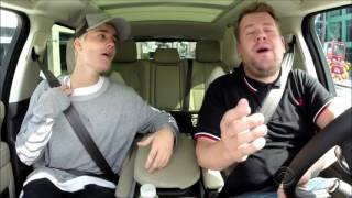 Justin Bieber Sing Alanis Morissette's 'Ironic' with James Corden