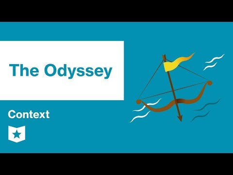 the odyssey study guide books 1 8 13092002 study guide to books 1-4 of the odyssey before beginning your reading of the odyssey,  go to the study guide to books 5 through 8 of the odyssey.