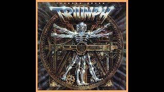 Little Boy Blues TRIUMPH 1984 HD LP