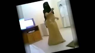 رقص و دلع خليجي بجسم نار ظهور صدرها +18