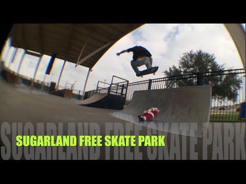 SUGARLAND FREE PARK KUTS