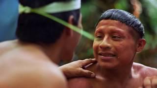 TOP 5 Domorodé kmeny nedotčené moderní civilizací