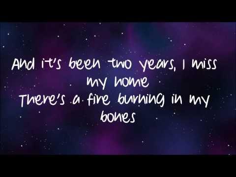 Rachel Platten - 'Fight Song' Lyrics