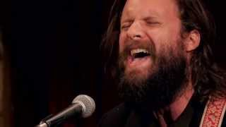 Father John Misty - Holy Shit (Live on KEXP)