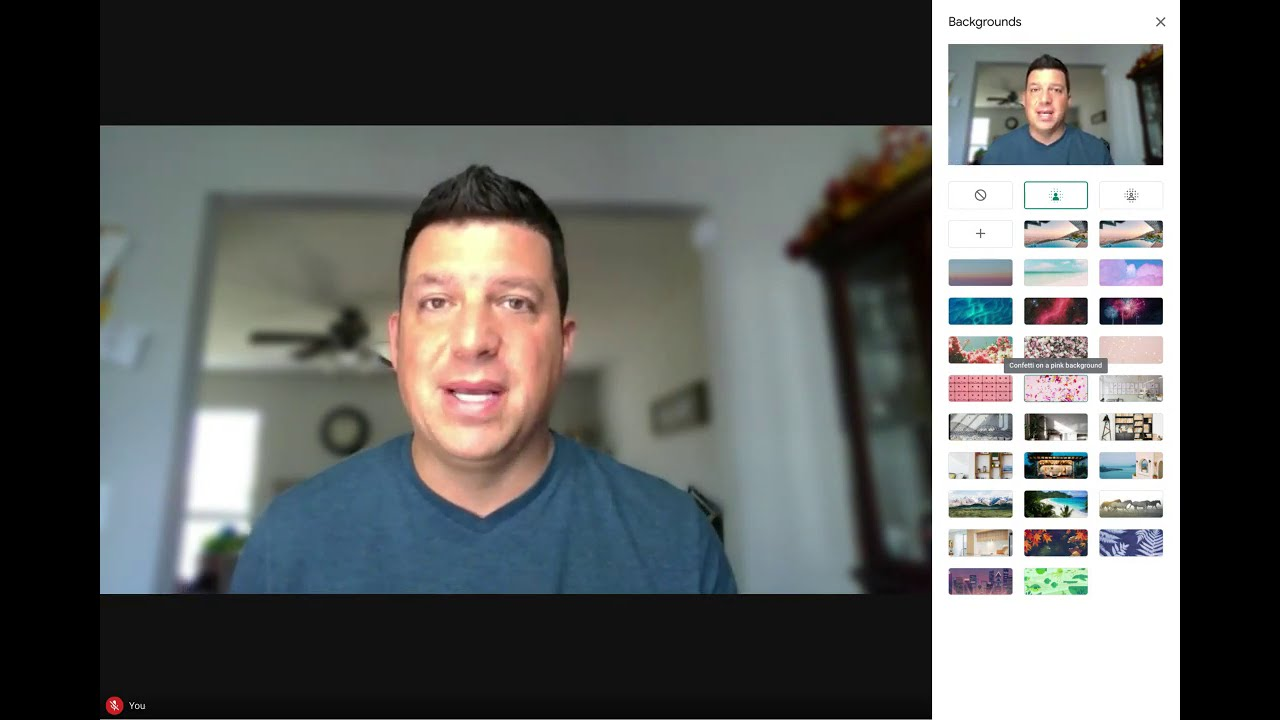 google meet backgrounds custom chromebook web