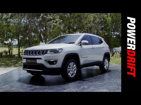Jeep Compass Price Gst Rates Images Mileage Colours
