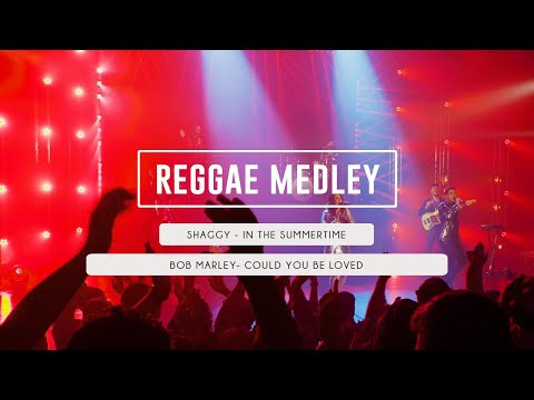Trupa Cover - LOV - Reggae Medley (Live Showcase)