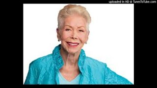 Louise Hay Healthy Body, Healthy Mind Meditation   Love Your Body
