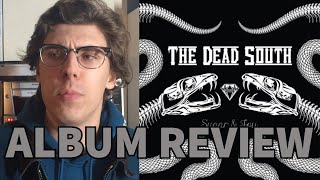 The Dead South - Sugar and Joy ALBUM REVIEW