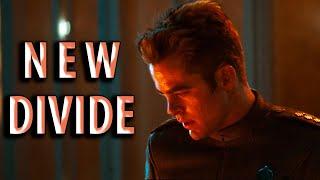Star Trek Into Darkness - New Divide - Linkin Park