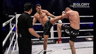 GLORY 51: Tomas Mozny vs. Daniel Skvor - FULL FIGHT