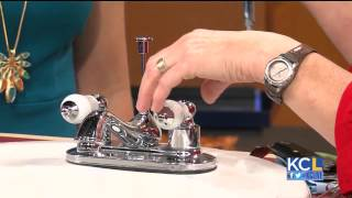 How to fix a leaking faucet yourself