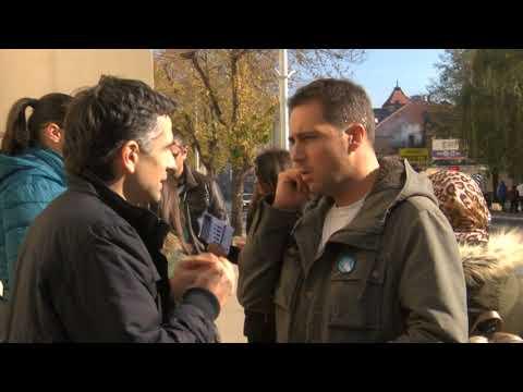 I niški novinari obeležili Dan borbe protiv nekažnjivosti zločina nad novinarima