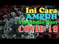 RUMUS MELAWAN VIRUS , Edukasi Covid19 / Corona