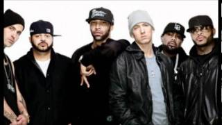 Eminem - Loud Noises (Bad Meets Evil)