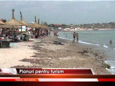 Planuri pentru turismul românesc – VIDEO