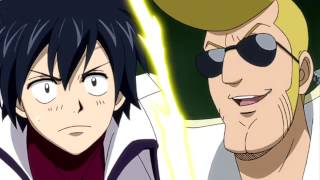 Fairy Tail Episode 134 English Dubbed - Video Youtube