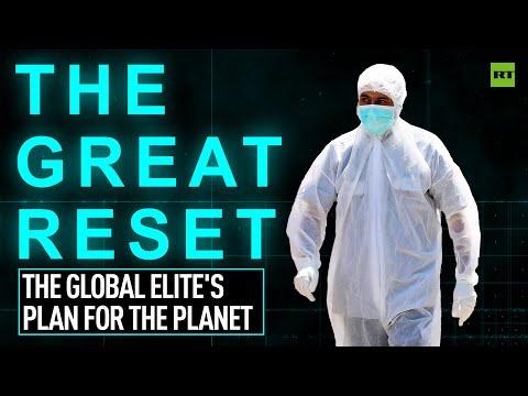 The Great Reset, wat is dat eigenlijk?