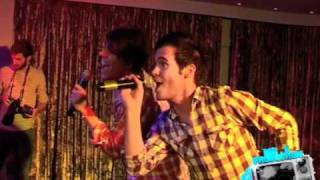 DIVA FEVER FIRST LIVE PERFORMANCE SINCE LEAVING X FACTOR (Filmed by Mr.E.Productions)