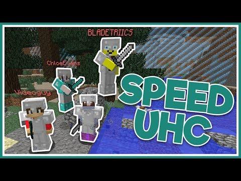 Speed UHC