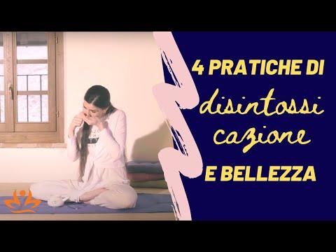 4 pratiche di disintossicazione e bellezza
