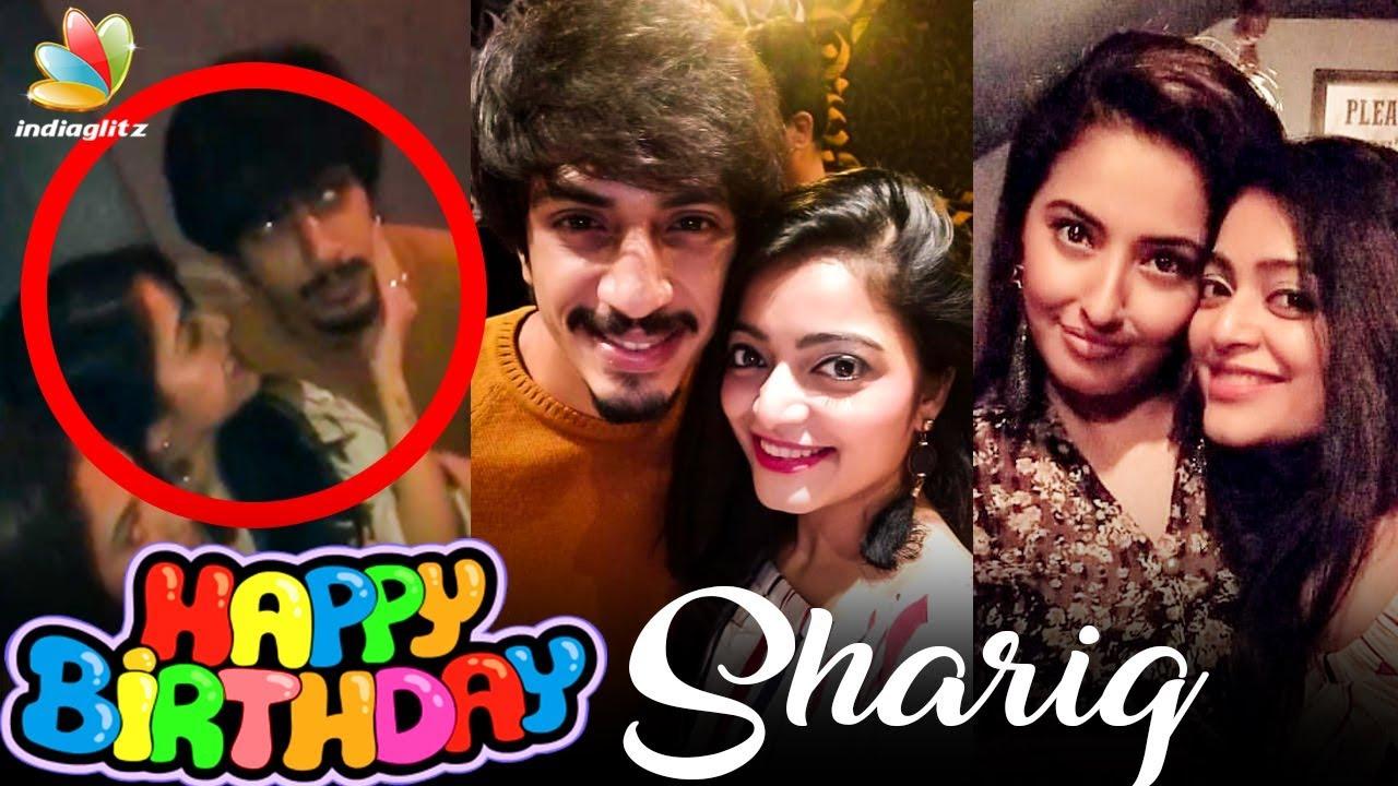 Mumtaj, Janani Throws Birthday Party for Shariq | Bigg Boss Tamil | Hot News