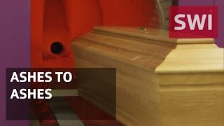Swiss prefer cremations to burials