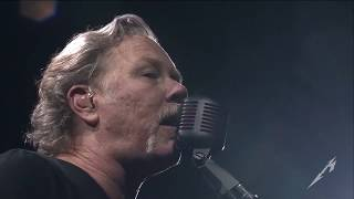 Metallica: Nothing Else Matters (Indianapolis, IN   March, 2019) E Tuning