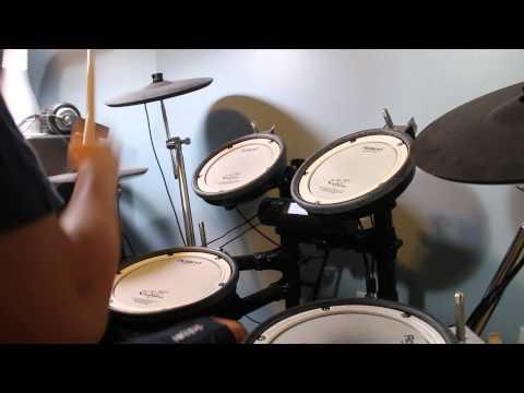 Radio - CNBLUE Drum Cover