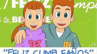 Las Mañanitas Cristianas - Amy, Andy Boy y Pantufla (Amy y Andy)