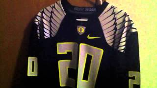 New Oregon Ducks Jerseys Review
