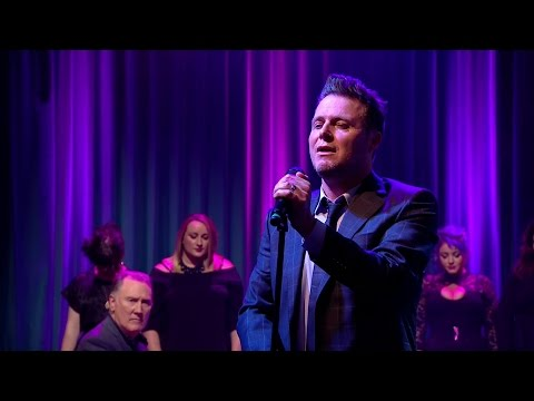 Connor McKeon - A Medley for Icons Lost   The Late Late Show   RTÉ One