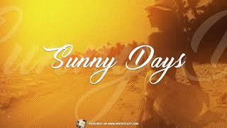 Relaxing Hip Hop Beat - Sunny Days - Peaceful Rap Instrumental (2018)