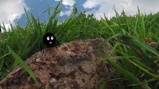 Мультфильм: Паук Амик - Паучек который мечтал летать. Mult-uroki.ru