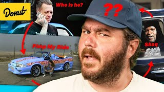 What Really Happened at West Coast Customs | Up to Speed