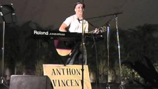 Anthony Vincent - Our Town - Get Lucky