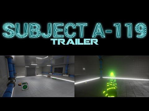 Subject A-119 - Trailer thumbnail
